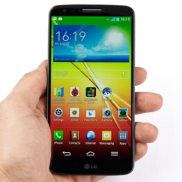 LG may have sold 3 million G2s after all