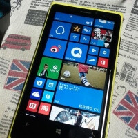 Nokia Lumia 920 jailbroken by Chinese hack team?