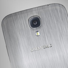 Samsung Galaxy S5 to be joined by a metal Galaxy F in 2014?