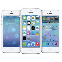 iOS 7 adoption slows, but hits 78%