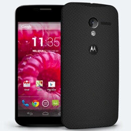 Motorola's Moto X is now cheaper: $399 off-contract on all major US carriers