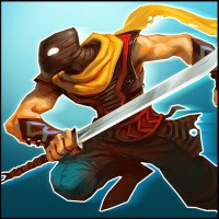 Watch a new gameplay video of Shadow Blade - Android/iOS ninja slasher