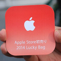 Apple stuffs