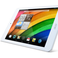 Acer takes cover off A1-830: 7.9-inch aluminum tablet with great battery life for just $149.99