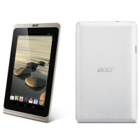 Budget, meet Acer and its new $129.99, 7-inch Iconia B1 entry-level tablet