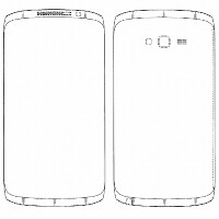 Will the Samsung Galaxy S5 or Samsung Galaxy Note 4 look like this?