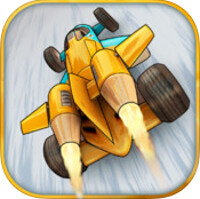 Jet Car Stunts 2 now live on iTunes