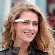 Google Glass might cost $600 in 2014