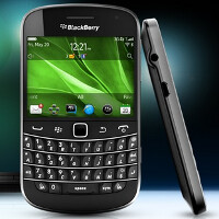 BlackBerry 7 OS to remain supported for nearly two more years
