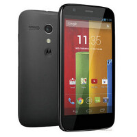 Verizon to launch Motorola Moto G online January 9th for $99.99