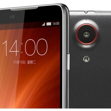 ZTE announces its CES 2014 lineup: Grand S II, Iconic Phablet, BlueWatch, Nubia Z5S and more
