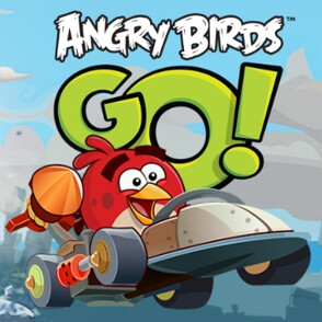 After Angry Birds Go!, Rovio believes that free-to-play can be