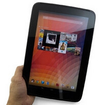 Is there a new Samsung-made Google Nexus 10 tablet coming to CES 2014?