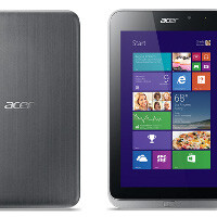 Acer Iconia W4 starting to hit shelves after long delay: 10-hour battery and full Windows 8.1 on an 8.1-inch screen