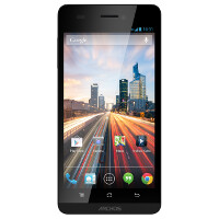 Archos unveils its upcoming LTE-capable Helium line of smartphones
