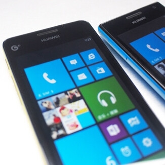 Huawei Ascend W3 with Windows Phone 8 GDR3 could debut at CES 2014