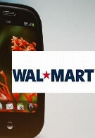 Wal Mart shoppers, prepare for the Palm Pre in the electronics aisle?