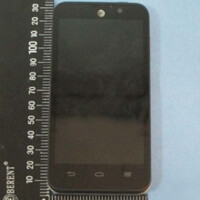 Unannounced ZTE Blade G LTE for AT&T revealed by the FCC