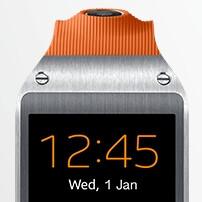 Samsung seems to be teasing a new Galaxy Gear smartwatch on Twitter