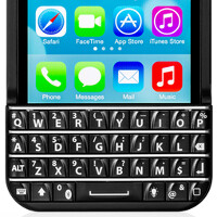 It's not a Typo; BlackBerry sues Seacrest funded QWERTY for the Apple iPhone