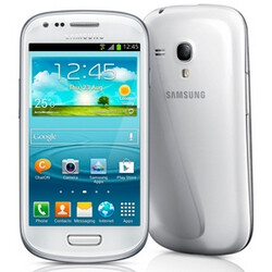 New Samsung GT-I8200 to be a Galaxy S III Mini Value Edition?