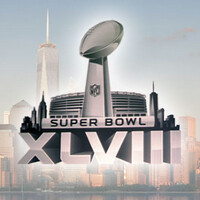 Watch the Super Bowl for free, streamed to your Apple iPhone or Apple iPad via an iOS app
