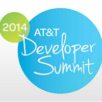 AT&T Developer Summit hackathon at CES started on Saturday w