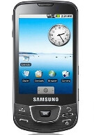 French carrier to launch the i7500 as the Samsung Galaxy
