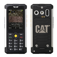 Cat unveils new rugged phone at CES