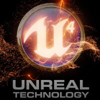 Nvidia Tegra K1 runs full-on Unreal Engine 4 on a tablet (video demonstration)
