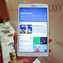 Samsung Galaxy TabPRO 8.4 hands-on