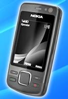 Nokia 6600i slide announced - adds a 5MP camera