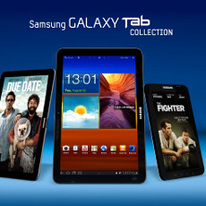 Samsung reportedly preps a market share onslaught with a $129 Galaxy Tab 3 Lite