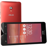 Asus Zenfone 4, Zenfone 5, Zenfone 6 are official - all powered by Intel Atom