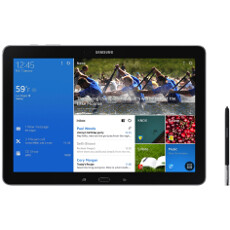 Samsung Galaxy NotePRO 12.2 enters the S Pen arena with a new Magazine UX interface