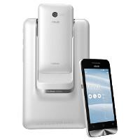 Asus announces the dual SIM PadFone mini with an Intel Atom inside