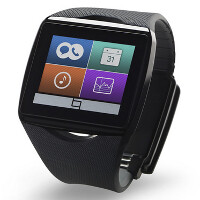 Qualcomm takes $50 off the price of its Toq smartwatch for CES