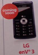 Verizon brochure reveals three upcoming devices