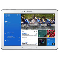 Samsung announces 3 new tablets: TabPRO 8.4, TabPRO 10.1, and TabPRO 12.2