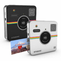 Android-powered Polaroid Socialmatic coming this year