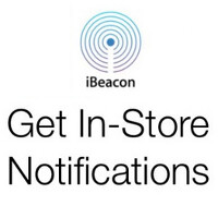 Apple's iBeacon finds a home in supermarkets