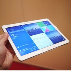 Samsung Galaxy TabPRO and NotePRO prices revealed