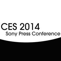 Liveblog: Sony press event at CES 2014