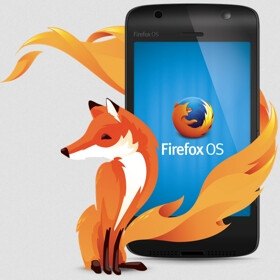 Mozilla announces new Firefox OS smartphones: ZTE Open C and Open II. Tablets also coming soon