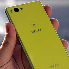 Sony Xperia Z1 Compact finally official with 4.3