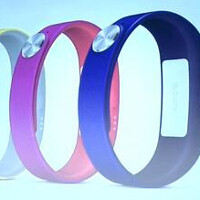 Sony announces the Core and SmartBand wearable gadgets