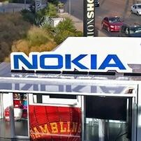 Nokia says it