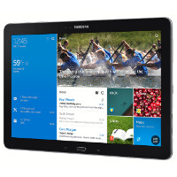 Samsung Galaxy NotePRO 12.2 vs TabPRO 12.2 vs iPad Air: specs comparison