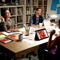 Samsung Galaxy NotePRO: the best alternatives