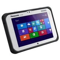 Panasonic Toughpad FZ-M1 is announced - a rugged 7-inch Windows tablet that costs 2 grand